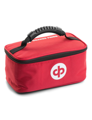 Drakes Pride 2 Bowl Dual Bag Red
