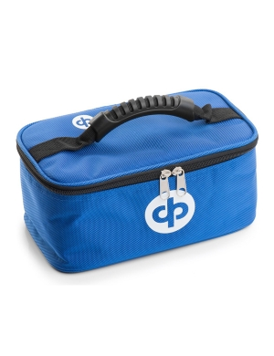 Drakes Pride 2 Bowl Dual Bag Royal