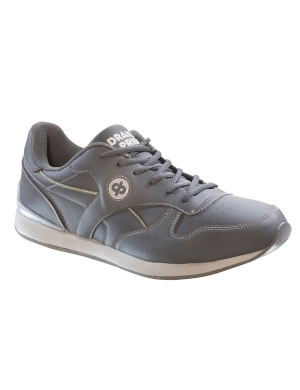 Drakes Pride Solar Shoes Grey