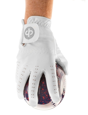 Drakes Pride Synthetic Gloves Gents