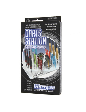 Harrows Darts Station