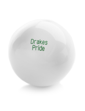 Drakes Pride Outdoor Lawn Jacks White