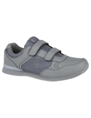 Dek Bowls Drive T837G Shoes Grey