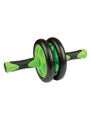 Fitness-Mad Duo Ab Wheel