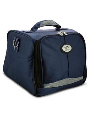 Emsmorn Bowls Flight Bag Navy