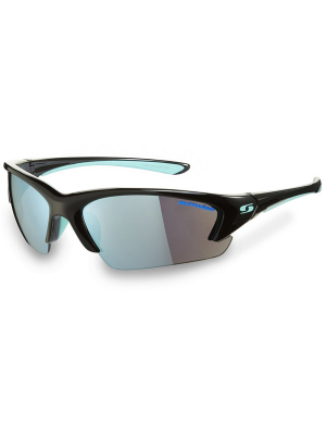Sunwise® Sunglasses Equinox Black