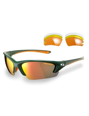 Sunwise® Sunglasses Equinox Green