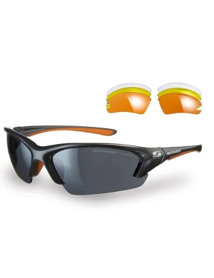 Sunwise® Sunglasses Equinox Grey