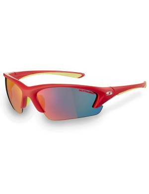 Sunwise® Sunglasses Equinox Red