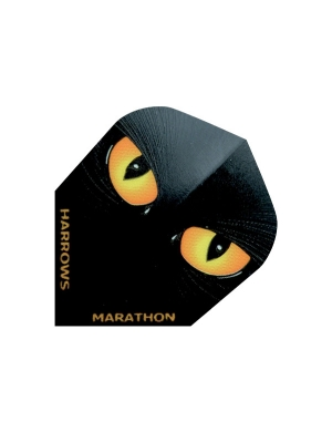 Harrows Marathon Orange Eyes