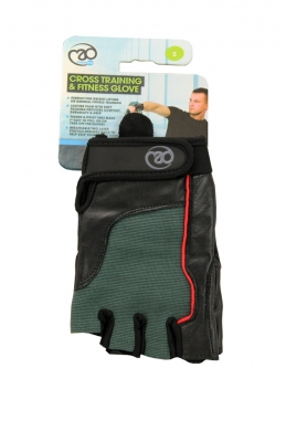 Fitness-Mad Mens Cross Training & Fitness Gloves