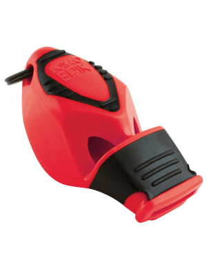 Fox 40 Epik CMG Whistle Red