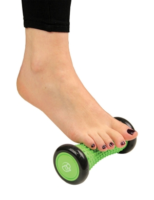 Fitness-Mad Foot Massage Roller