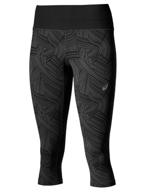 Asics FuzeX Capri Tights