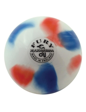 Kookaburra Fury Mini Hockey Ball  (Up to Age 8)