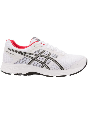 Asics Gel-Contend 5 White/Black