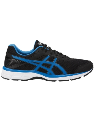 Asics Gel-Galaxy 9 Black/Blue