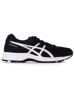 Asics Kids Gel-Galaxy 9 GS Black/White