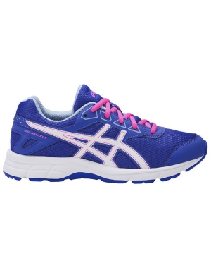 Asics Gel-Galaxy 9 GS Purple/White/Blue