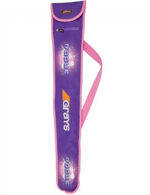 Grays Rogue Stick Bag Purple/Pink