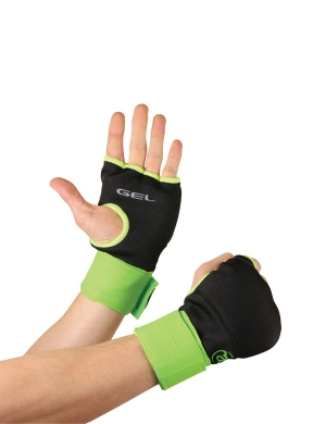 Fitness-Mad Gel Inner Mitts