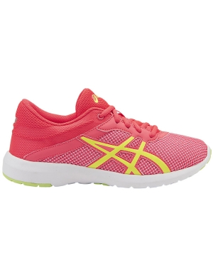 Asics Kids FuzeX Lyte 2 GS Pink/Yellow