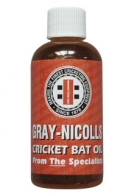 Gray Nicolls Linseed Oil (Clearance)