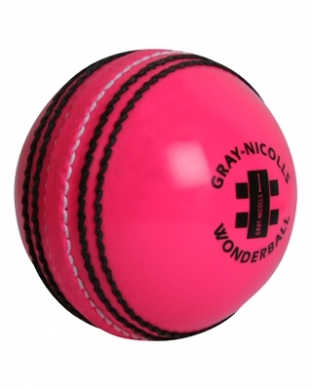 Gray-Nicolls Wonderball Pink Senior