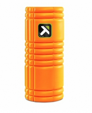 TriggerPoint GRID 1.0 Foam Roller  Orange