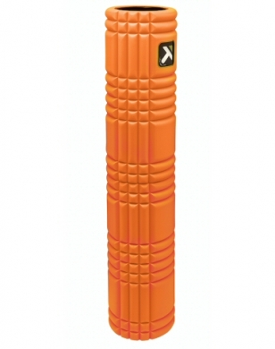 TriggerPoint GRID 2.0 Foam Roller Orange