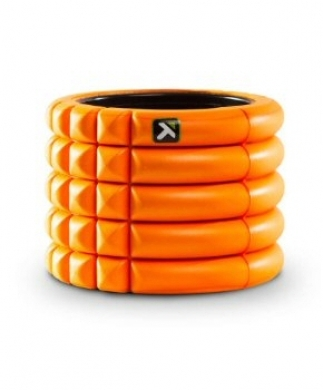 TriggerPoint GRID Mini Foam Roller Orange