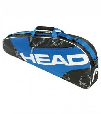Head Elite Pro 3 Tennis Racket Bag