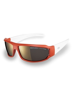 Sunwise® Sunglasses Henley Orange