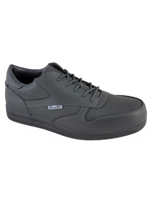 Henselite Bowls  Victory Sport Shoes Grey