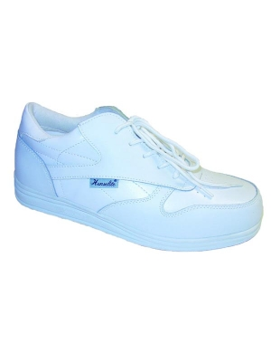 Henselite Bowls  Victory Sport Shoes White