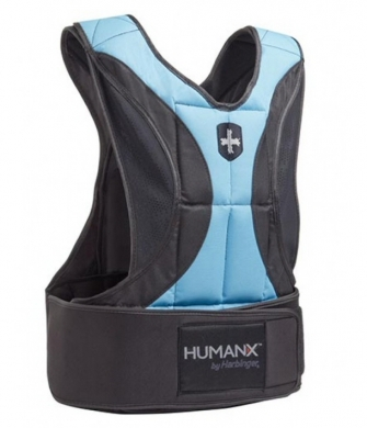 Harbinger HumanX Women's Weight Vest 10lb