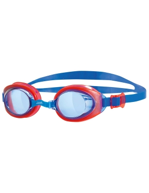 Zoggs Kids Hydro Junior Blue/Red (6 - 14 years)
