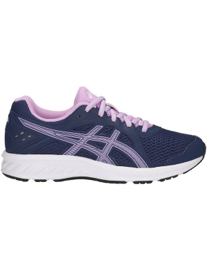 Asics Jolt 2 GS Indigo Blue/Astral