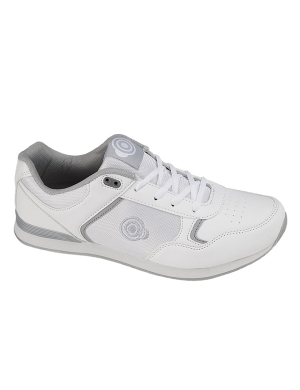 Dek Bowls Jack T836G Shoes White