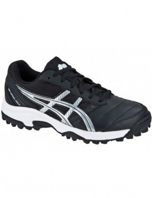 Asics Kids Gel-Lethal Field GS Black/Silver
