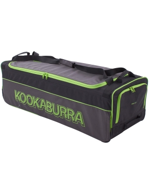 Kookaburra 4.0 Wheelie Bag
