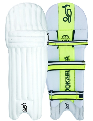 Kookaburra Fuse 250 Batting Pads RIGHT HANDED