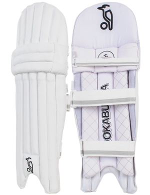 Kookaburra Ghost 4.2 Batting Pads Ambi