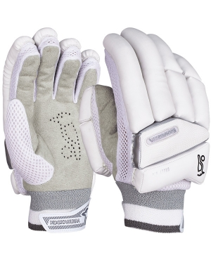 Kookaburra Ghost 5.0 Batting Gloves LEFT HANDED