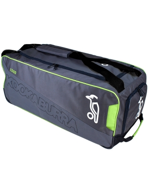 Kookaburra 1500 Wheelie Bag