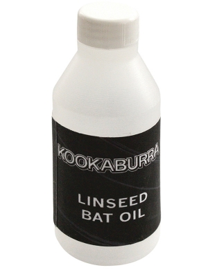 Kookaburra Linseed Bat Oil