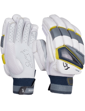 Kookaburra Nickel 3.0 Batting Gloves RIGHT HANDED