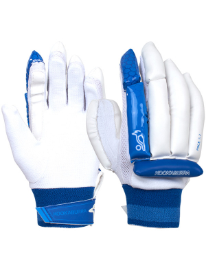 Kookaburra Pace 5.2 Slim-Fit Batting Gloves RIGHT-HANDED