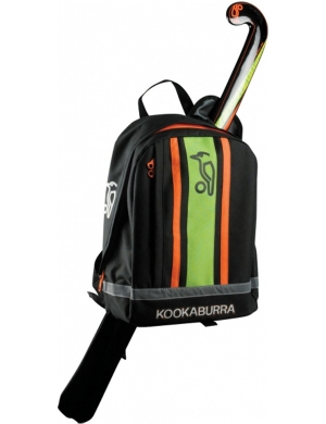 Kookaburra 1 Stick Hockey Rucksack (Clearance)