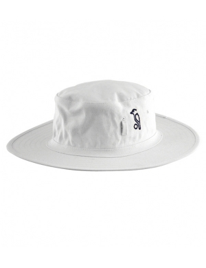 Kookaburra Wide Brim Sun Hat Neutral